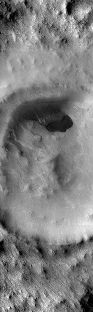 THÉMIS -  Le spectro-imageur de Mars Odyssey ( 2001) V08512006