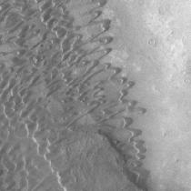 Topic: Sand Dunes